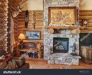 Idaho Log Home Decor Preview Wallpaper Collections