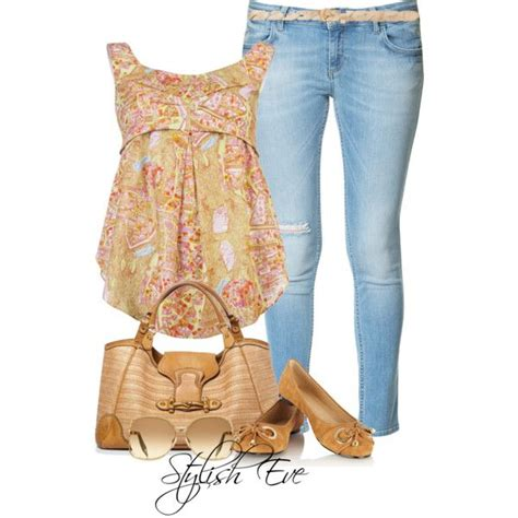 Stylish Eve Outfits 2013 Casual Summer Tops for Women   Stylish Eve