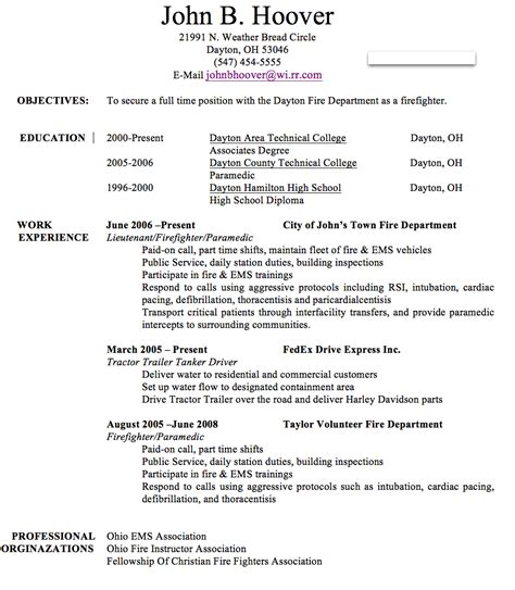 resume template exles 2014 resume objective exles 2014 resume exles 2014 for hospitality by hoover