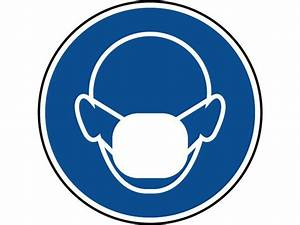 Masque à Poussière : panneau port du masque anti poussi re obligatoire ~ Edinachiropracticcenter.com Idées de Décoration