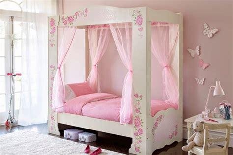 little girls bedrooms cuartos estilo princesa para ni 241 as dormitorios colores y 12138