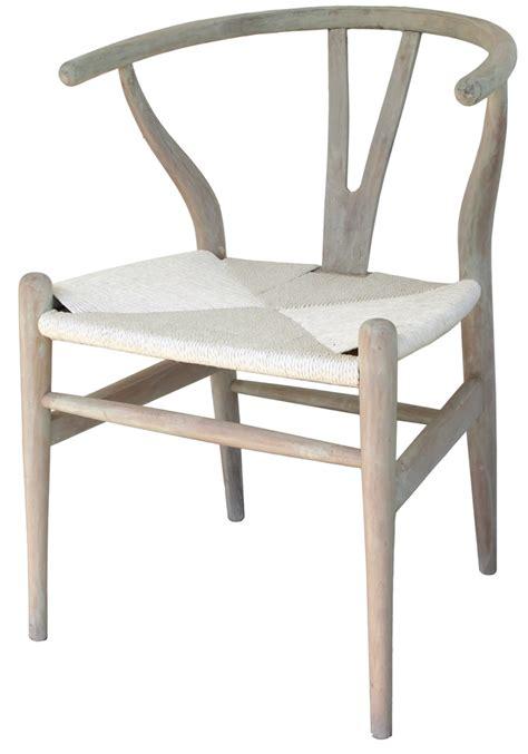 wishbone chair white dining chairs interiors