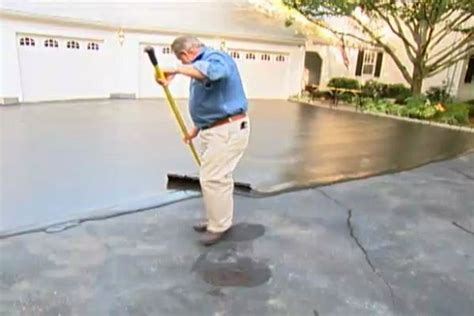 A Video Showing How To Clean, Repair And Resurface A