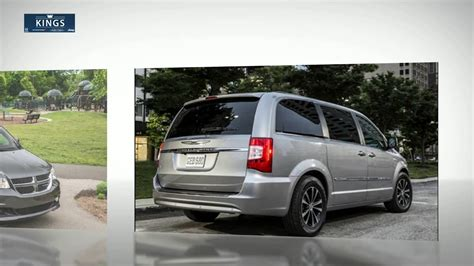 Town Dodge Chrysler by 2014 Chrysler Town And Country Vs Dodge Grand Caravan