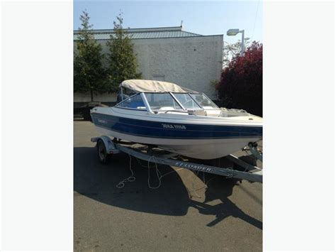Starcraft Boats For Sale Bc by Starcraft 17 5 Ft Boat For Sale Nanoose Bay Parksville