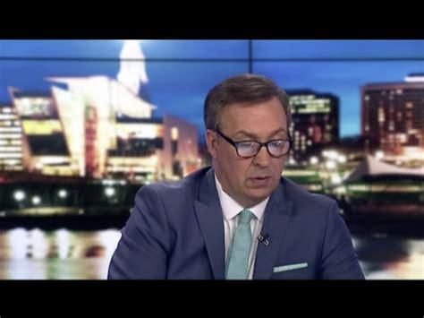 Hartford Station Accidentally Interrupts Cbs Evening News