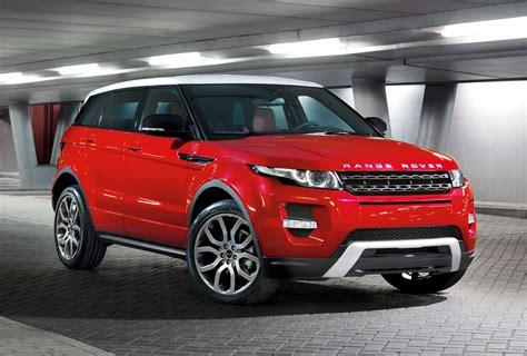 land ro 2012 land rover range rover evoque car review price