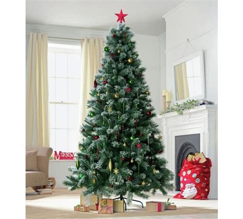 1000 ideas about 7ft christmas tree on pinterest