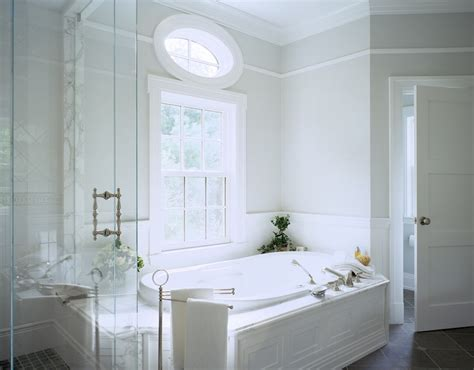 Spa Like Bathroom Colors by Spa Blue Paint Color Contemporary Bathroom Sherwin