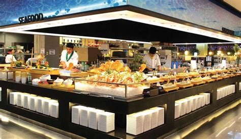 buffet cuisine todai sushi seafood buffet restaurant in singapore