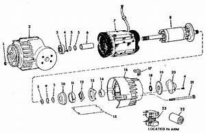 Craftsman Model 113199450 Saw Radial Genuine Parts