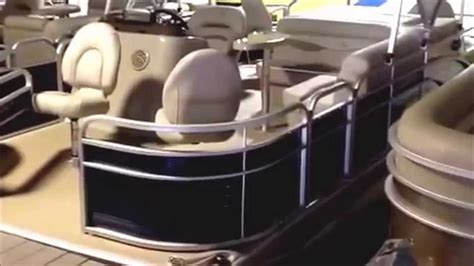 Pontoon Boats For Sale In Nc And Sc by 2015 Bennington 20 Fishing Pontoon For Sale Lake Wateree