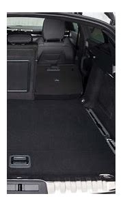 Peugeot 508 SW Hybrid practicality & boot space ...