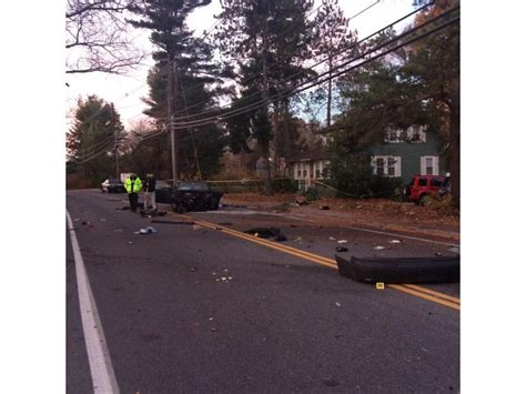 Main Street In Salem Re-opened After Accident