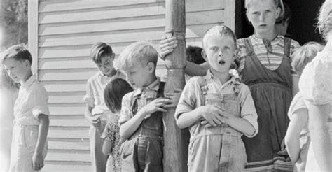 despair  poor white americans  atlantic