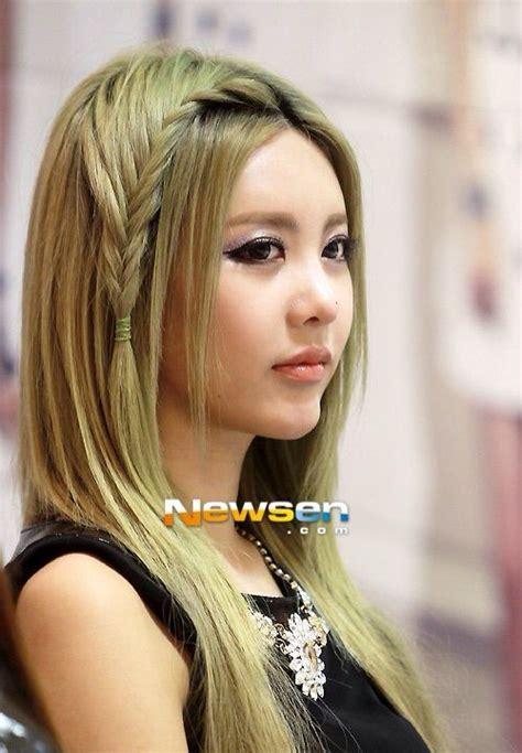 asian hair styles hair color dye k pop amino 2284