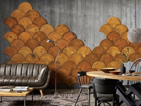 colored cork wall tiles   Home Decor