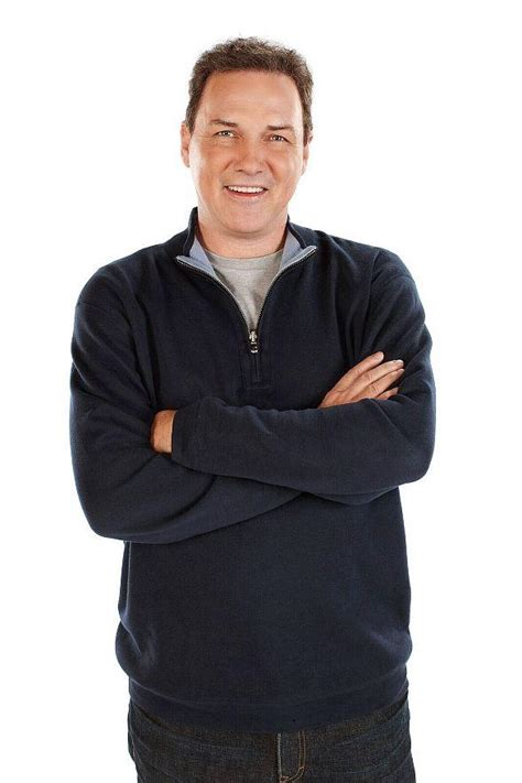 Comedian Norm Macdonald Returns to The Orleans Showroom ...