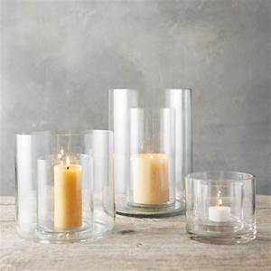 This, Double, Wall, Hurricane, Candle, Holder, Has, Space, Surrounding, The, Candle, Column, That, Can, Be