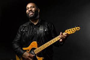 Kirk Fletcher (USA) Brings a touch of Hollywood to his ...