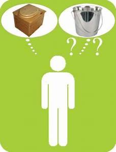 Seau Toilette Seche : seau toilette s che ~ Premium-room.com Idées de Décoration