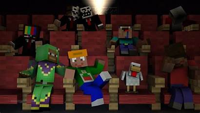 Minecraft Wallpapers Skins Custom Characters Wallpaperspic Gemerkt