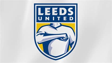 Leeds United New Badge