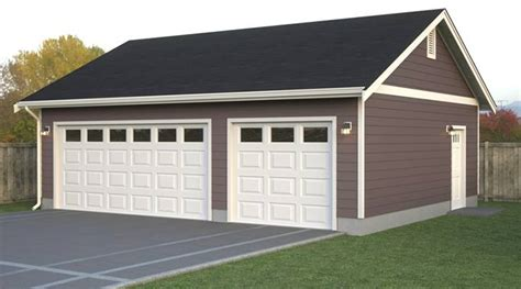 4 car garage cost garages true built home pacific northwest home builder