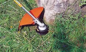 Tete De Debroussailleuse Stihl : fil coupe bordure fil d broussailleuse t te de ~ Dailycaller-alerts.com Idées de Décoration