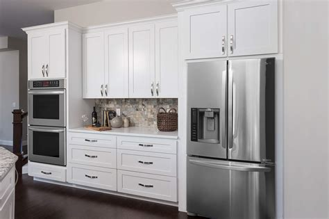 kountry cabinets nappanee in warsaw in jamestown white maple kountry cabinets