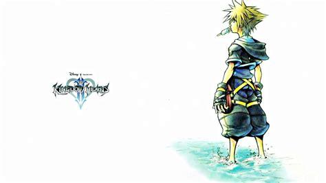 Kingdom Hearts Animated Wallpaper - kingdom hearts wallpaper gif www topsimages