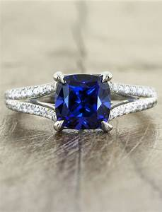 Untraditional engagement rings modwedding for Untraditional wedding rings