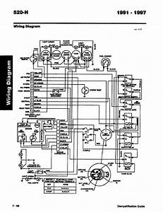 Toro Wheel Horse Wiring Diagram Webtor Me New