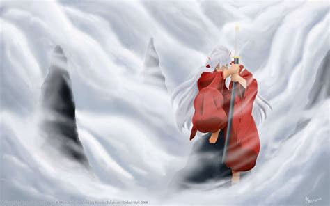 Inuyasha Anime Wallpaper - inuyasha hd wallpapers wallpaper cave