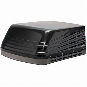 Advent Air 15 000 Btu Roof Mount Air Conditioner  Black Shroud