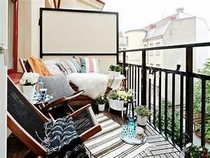 Kleiner Sonnenschirm Für Balkon : balkongestaltung 50 fantastische beispiele ~ Bigdaddyawards.com Haus und Dekorationen