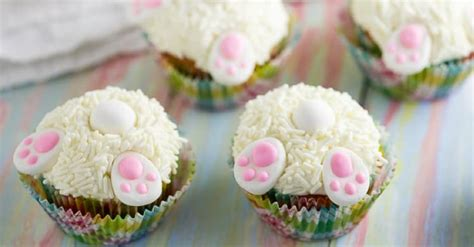 Ideas For Easter Cupcakes by 15 Easter Cupcake Ideas For Forkly