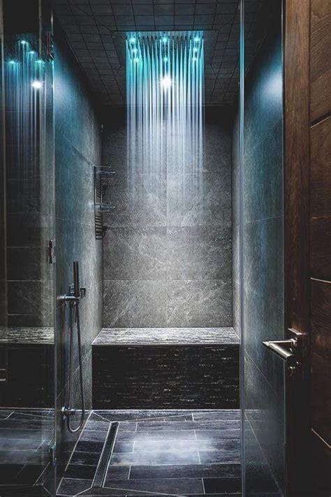 epingle par walk  shower ideas wilfred weihe sur  led shower heads salle de bain