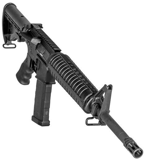 Rock River Arms Lar 15 Elite Car A4 223 Rem556 Nato 16