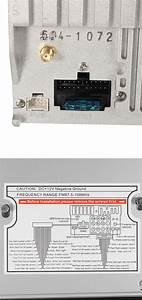 F6080 6 95 Inch Car Gps Navigation Bluetooth Stereo Radio