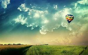 Nature, Hot, Air, Balloons, Clouds, Wallpapers, Hd, Desktop, And, Mobile, Backgrounds
