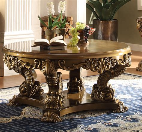 homey design hd  victorian palace  coffee table