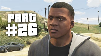 Grand Theft Auto 5 Gameplay Walkthrough Part 26