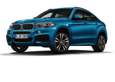 Bmw Sport by World Premiere Bmw X5 Special Edition And Bmw X6 M Sport