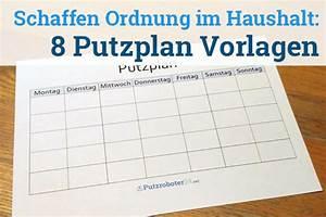Haushalt Organisieren Plan Vorlage : haushalt mit kindern organisieren ostseesuche com ~ Buech-reservation.com Haus und Dekorationen