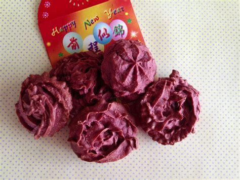 cuisiner des haricots rouges biscuits à la pâte de haricots rouges miam des biscuits