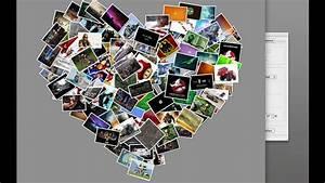 Bilder Collage Basteln : collagen erstellen mit shape collage hd deutsch german mac os x youtube ~ Eleganceandgraceweddings.com Haus und Dekorationen