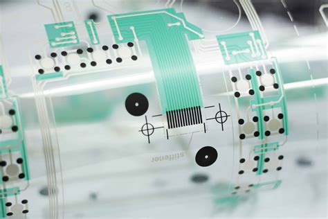 What You Didn't Know About Printed Electronics