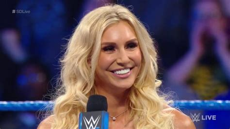 charlotte flair shares photo  nasty bruise  becky