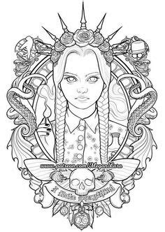 Coloring pages for big and small kids